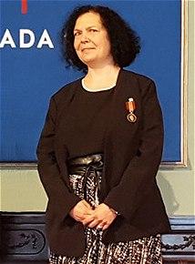 Sandra Dawson